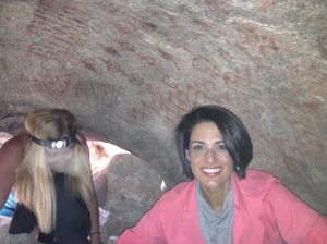 Hidden Cave