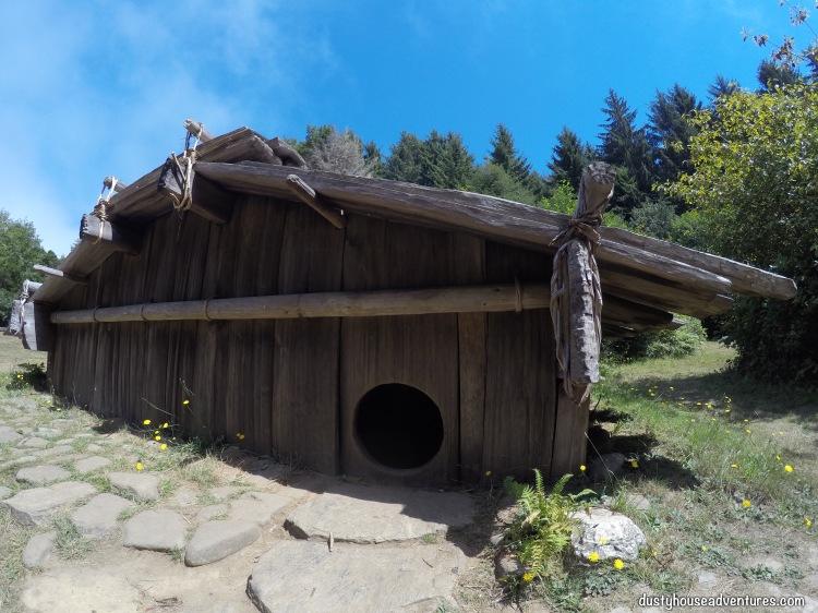 Fantastic Sumeg Yurok Fishing Village The Ancient Southwest Download Free Architecture Designs Embacsunscenecom